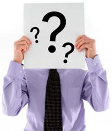 Вопросы, как метод принятия решений